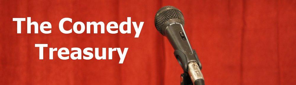 Comedy Treasury